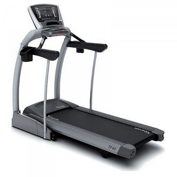 Vision Fitness becký pás TF40 Touch