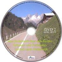 Vitalis FitViewer Film Andermatt/Susten, Teil 1 Detailbild