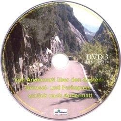 Vitalis FitViewer Film Andermatt/Susten, Teil 2