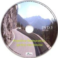 Vitalis FitViewer Film Engadiner Radmarathon Strecke B (Teil 2) Detailbild