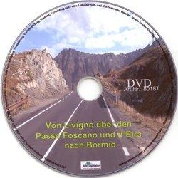 "Vitalis FitViewer Film ""Von Livigno nach Bormio"""