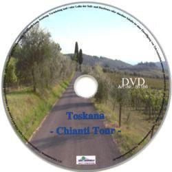 Vitalis FitViewer Film Toskana - Chianti Tour