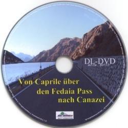 """Vitalis FitViewer Film """"Von Caprile nach Canazei"""""""