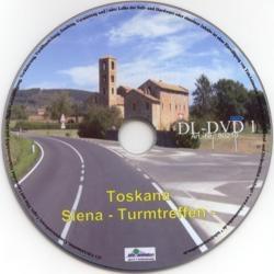 Vitalis FitViewer Film Toskana - Turmtreffen