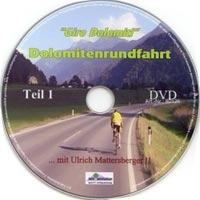 Vitalis Film Dolomitenrundfahrt 'Giro Dolomiti'