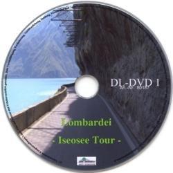 """Vitalis FitViewer Film """"Lombardei - Iseosee Tour"""""""