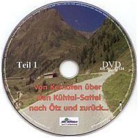 Vitalis FitViewer Film Von Kematen nach Oetz und zurück