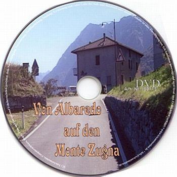 Vitalis FitViewer Film Albaredo - Monte Zugna