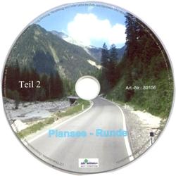 Vitalis FitViewer Film Plansee-Runde T2