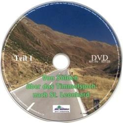Vitalis FitViewer Film Von Sölden nach St. Leonhard und zurück