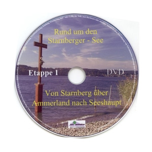 Vitalis FitViewer Film Starnberger See