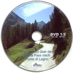 Vitalis FitViewer Film Bormio - Ponte di Legno