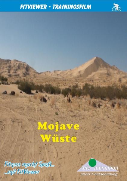 Vitalis FitViewer Film Mojave Wüste