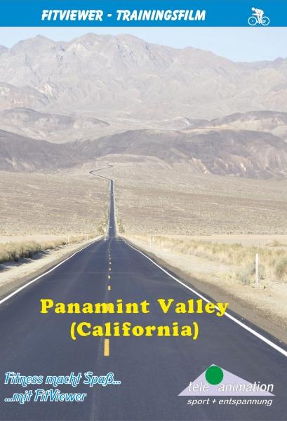 Vitalis FitViewer Film Panamint Valley California