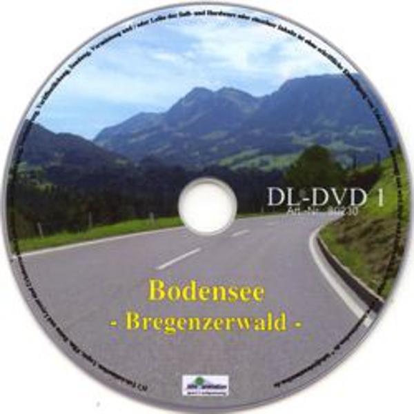 Vitalis FitViewer Film Bodensee Bregenzerwald