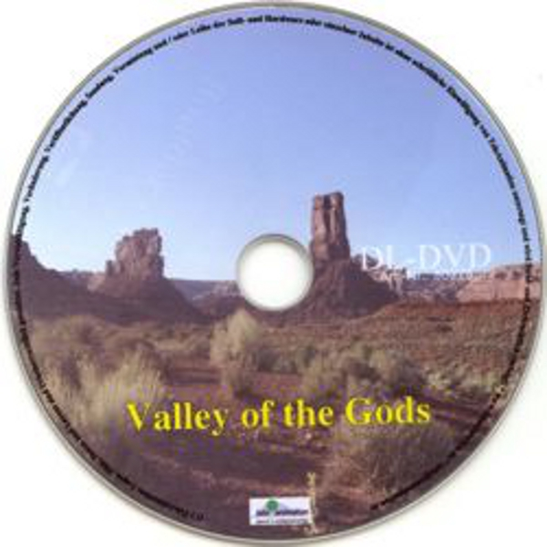 Vitalis FitViewer Film Valley of the Gods