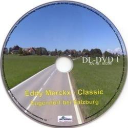 """Vitalis Film """"Eddy Merckx Classic - Eugendorf bei Salzburg"""""""