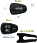 Wahoo Fitness iPhone ANT+ Stride Sensor (Laufsensor) Detailbild