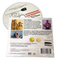 WaterRower DVD -Rudertechnik & Workouts-