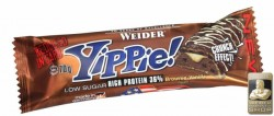 Weider High Protein Yippie! Bar
