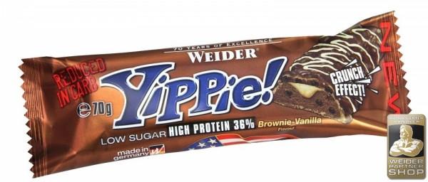 Weider High Protein Yippie! Bar