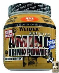 Weider Amino Drink Powder jetzt online kaufen