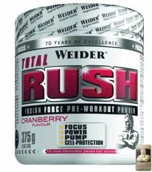 Weider Pre-Workout Powder Total Rush jetzt online kaufen