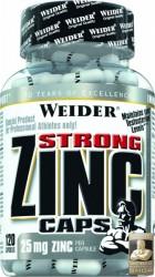 Weider Strong Zinc Caps jetzt online kaufen