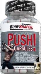 Weider Push! Capsules jetzt online kaufen