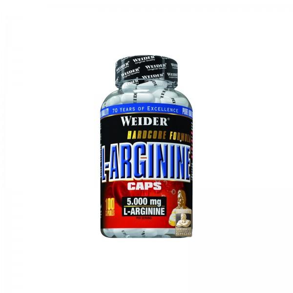 Weider L-Arginin