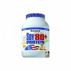 Weider Soy 80+ Protein jetzt online kaufen