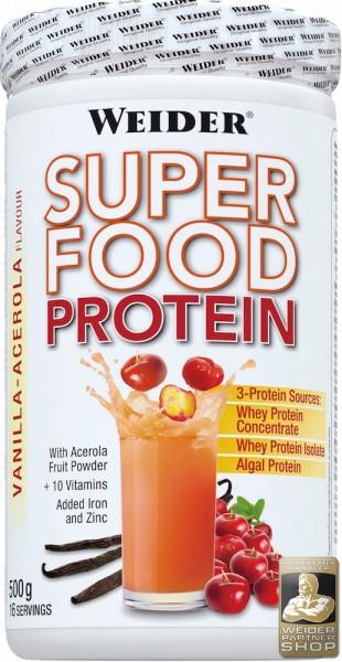 Weider Super Food Protein