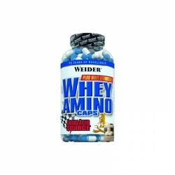 Weider Whey Aminos Caps jetzt online kaufen
