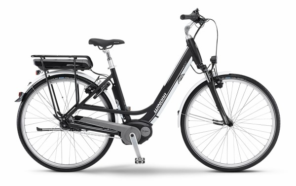 winora e bike b170 f wave 28 zoll kaufen test sport. Black Bedroom Furniture Sets. Home Design Ideas