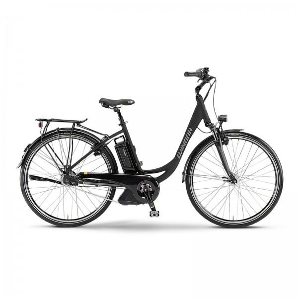 winora e bike l2 wave 28 zoll g nstig kaufen sport tiedje. Black Bedroom Furniture Sets. Home Design Ideas