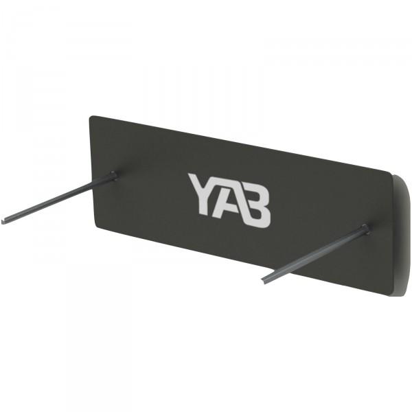 YAB Wandhalterung für YAB Stepboard Trainingsmatte