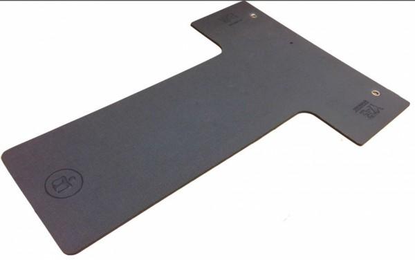 YAB Pad Trainingsmatte für Reebok Stepboard