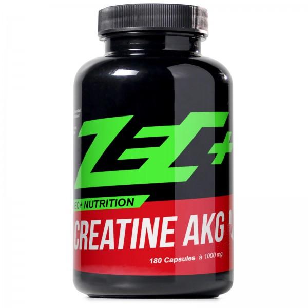 Zec Plus Nutrition Creatin AKG