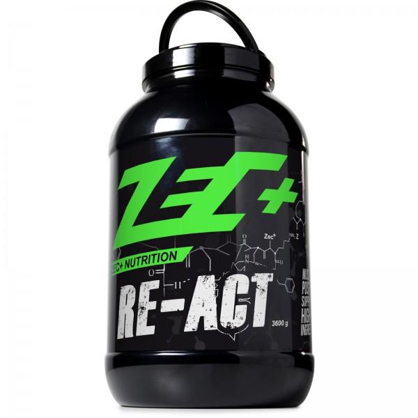 Zec Plus Nutrition Re-Act