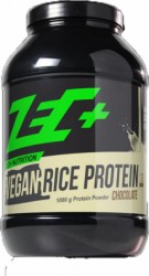Zec Plus Nutrition Vegan Rice Protein