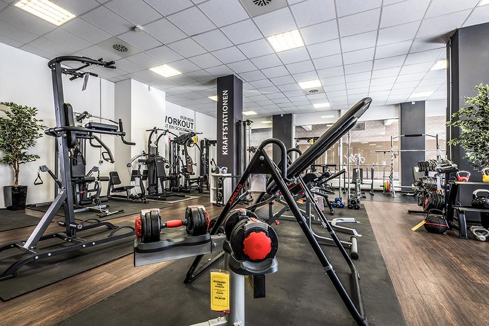 sport tiedje in bielefeld europas nr 1 f r fitnessger te. Black Bedroom Furniture Sets. Home Design Ideas