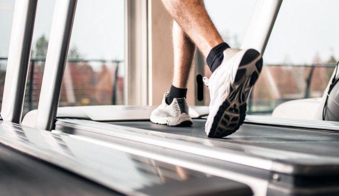 Ganzkörpertraining für Ihr Zuhause – Laufband-Tipps