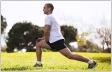 Beweglichkeitstraining für Läufer